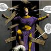 Dc Comics ozy