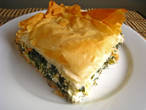 five thoughts on the venture bros spanakopita review