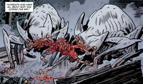 Suicide Squad #2 : The North Remembers Hammerheads-AttackA-Gods-1