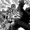 Image result for 2000ad bad company final