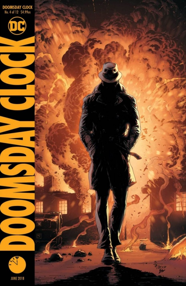 rorschach doomsday clock dc
