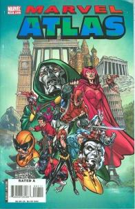 Beyond Wakanda: Marvel's Other International Heroes