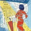 """Exclusive Preview: """"His Dream of the Skyland: The Walled City Trilogy (Book One)"""""""
