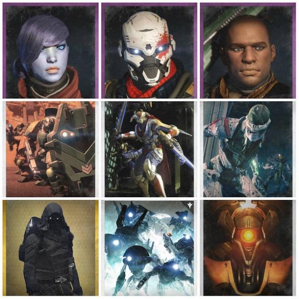 We Want Comics: Destiny – Multiversity Comics