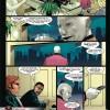 SINISTER DEXTER #7 IDW COMICS JUNE 2014