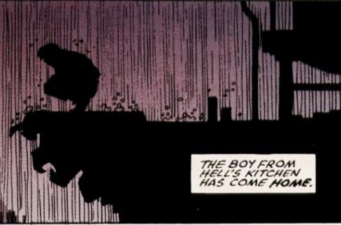 niesamowity wybór dobra tekstura gorący produkt Why Daredevil Goes Dark: The Redemptive Dialectics of the ...